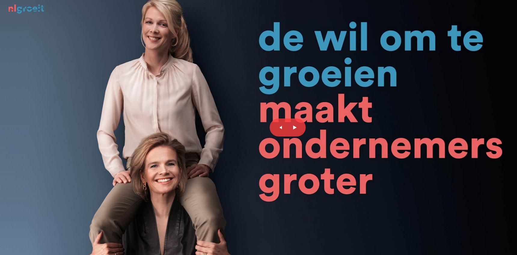 Wat jij kunt leren van de beeldsignatuur van NL Groeit